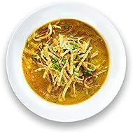 Takeout Kit, Thai Curry Noodles (Khao Soi) Meal Kit, Serves 4