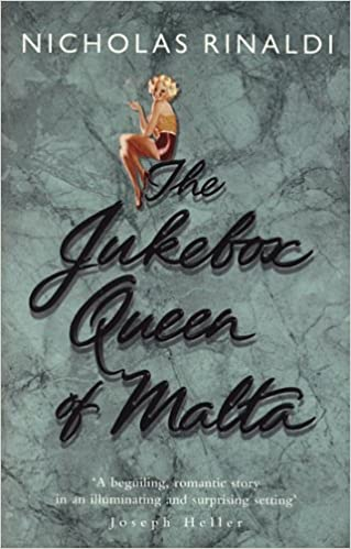 Book The Jukebox Queen of Malta