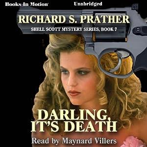 Darling, It's Death Audiobook