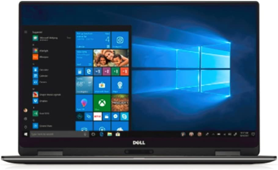 Dell XPS 13 9365 13.3