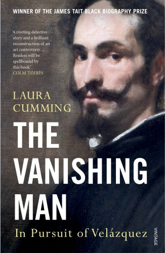 The Vanishing Man: In Pursuit of - Cumming Men