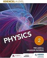 Edexcel A Level Physics Student Book