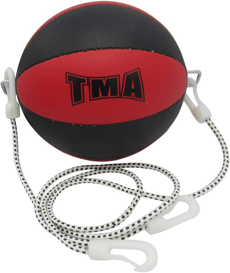 Double End Boxing Speed Ball MMA Punching Bag Rope Punch Speed Training Battle S