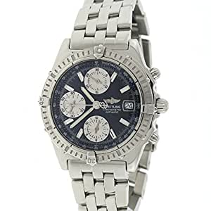Breitling Chronomat automatic-self-wind mens Watch A13352 (Certified Pre-owned)