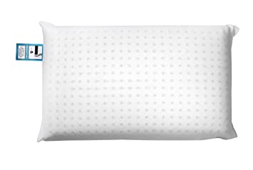 Yanis Traditional Dunlop Latex Pillow : natural latex pillows uk Roselawnlutheran