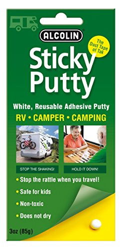 STICKY PUTTY RV CAMPER, 24 Pack by Alcolin (Image #1)