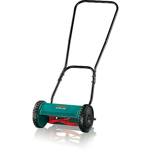 ボッシュ 手動式芝刈機 AHM 30