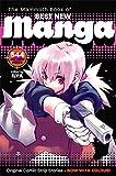 The Mammoth Book of Best New Manga: v. 2 (Mammoth Books)