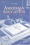 American Education, Wayne J. Urban and Jennings L. Wagoner, 007228952X