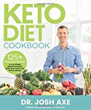 Keto Diet Cookbook: 125+ Delicious Recipes to