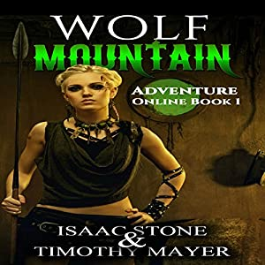 Wolf Mountain Audiobook
