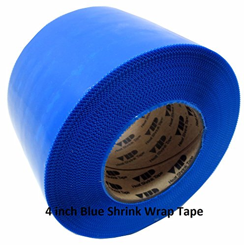 REVO Preservation Tape / Heat Shrink Wrap Tape (4