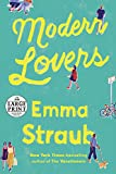 Modern Lovers (Random House Large Print)