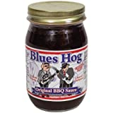 Blues Hog Sauce Bbq Original