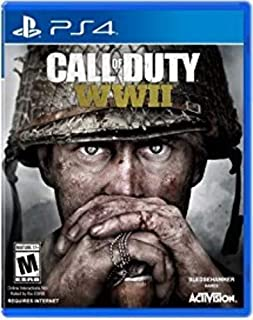 Call of Duty: WWII - PlayStation 4 - Playstation 4 Edition (English Only) (B071QY1WLY) | Amazon price tracker / tracking, Amazon price history charts, Amazon price watches, Amazon price drop alerts