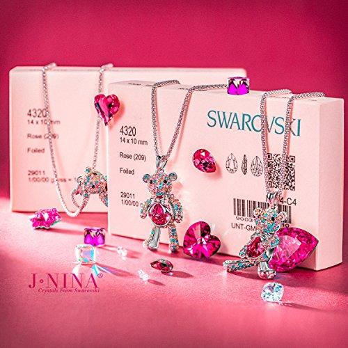 J.NINA Женская модель Necklace, ♥Birthday Gift♥