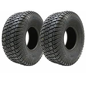 Neumáticos para cortacéspedes | Amazon.es