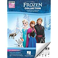 Frozen Collection - Super Easy Piano Songbook