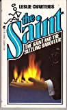 The Saint and the Sizzling Saboteur, Leslie Charteris, 0441749089