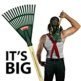 Redneck Backscratcher–The Best or at Least The Biggest Back Scratcher on The Planet–Funny Gifts for Men 30th 40th 50th Birthday Father's Day Christmas Gag Gift...