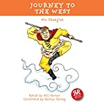Journey to the West | Wu Cheng'en,Christine Sun