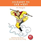 Bargain Audio Book - Journey to the West