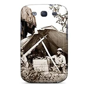 Defender Case With Nice Appearance (star Wars 1865) For Galaxy S3
