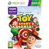 Disney Interactive Sw X360 GIAI000033 Toy Story Mania
