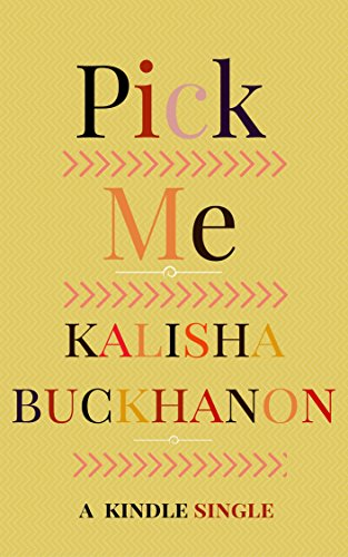 book cover of Pick Me