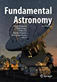 img - for Fundamental Astronomy book / textbook / text book