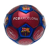 F.C. Barcelona Skill Ball Signature