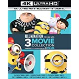 Illumination Presents: 3-Movie Collection