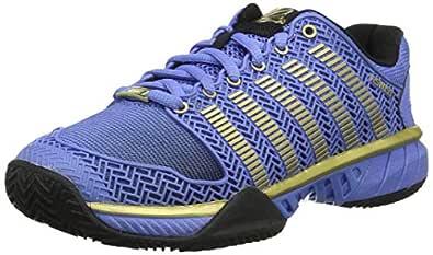K-Swiss KS Hypercourtexprs Hb50, Zapatillas de Tenis para Mujer ...