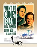 Went To Coney Island On A Mission From God.Be Back By Five (Special Edition) [Blu-ray]