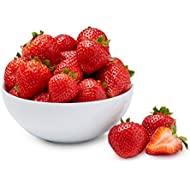 Organic Strawberries, 1 lb