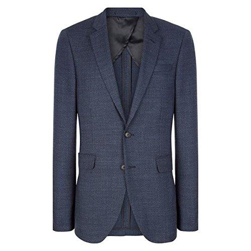 [イエーガー] メンズ ジャケット&ブルゾン Regular Lightweight Basketweave Jacket [並行輸入品] B07F356P1J 40l
