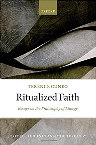 English Essays For Students Amazoncom Ritualized Faith Essays On The Philosophy Of Liturgy Oxford  Studies In Analytic Theology  Terence Cuneo Books High School Senior Essay also Write Documents Online Amazoncom Ritualized Faith Essays On The Philosophy Of Liturgy  Custom Home Sales Cover Letter