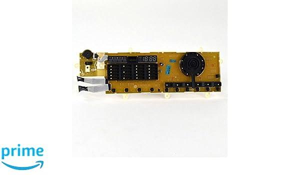 LG PCB ASSEMBLY EBR62267122