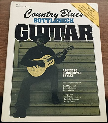 Country Blues Bottleneck Guitar - 5