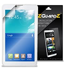 "(3-Pack) EZGuardZ Screen Protector for Neutab G7 Air 7"" Tablet (Ultra Clear)"