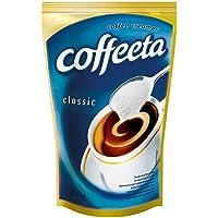 Coffeeta 4,8kg Crema Para el Cafe, Leche en