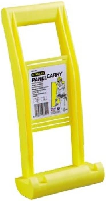 Stanley 1-93-301 Drywall Panel Carrier, Yellow