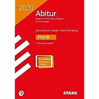 STARK Abiturprüfung BaWü 2020 - Physik