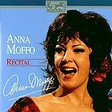 Anna Moffo N Recital