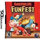 Garfield's FunFest - Nintendo DS