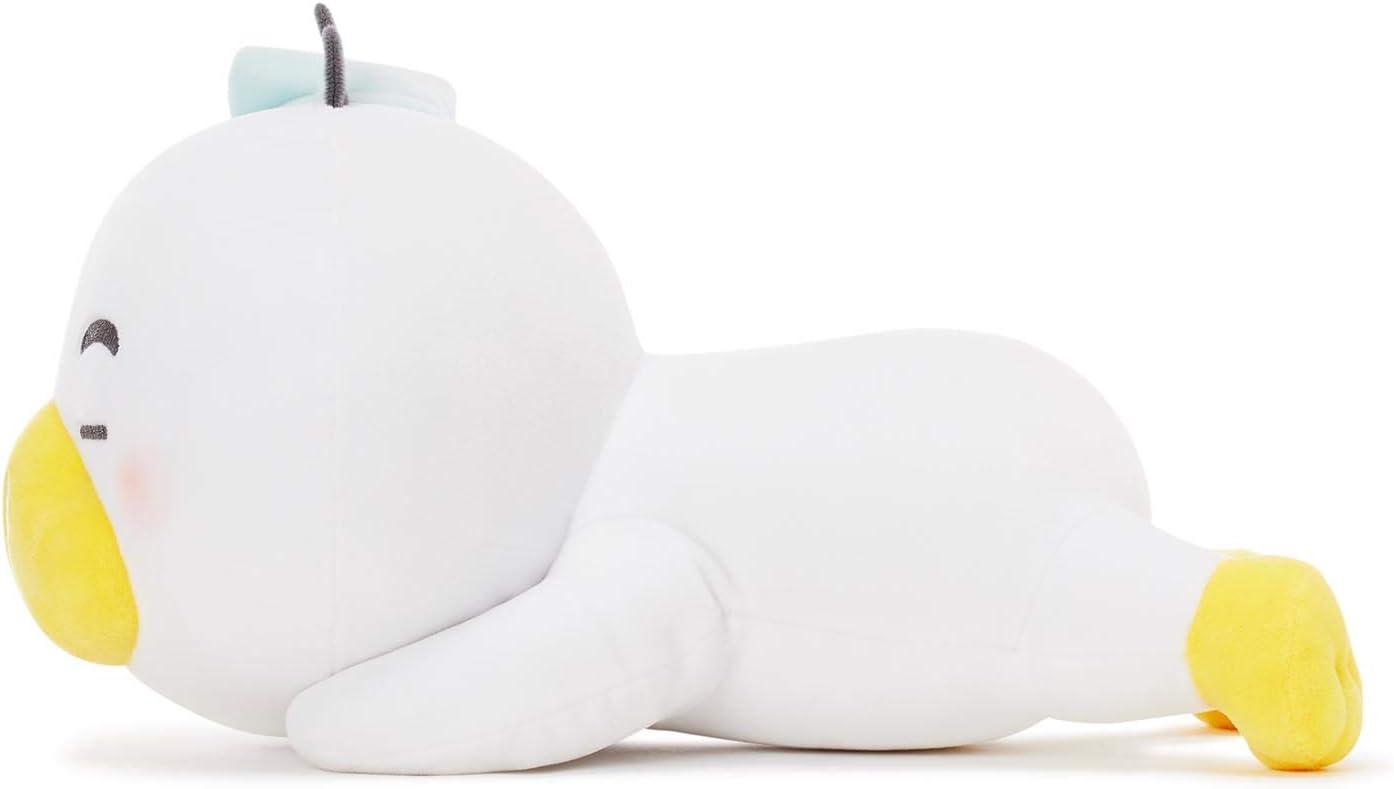 personnage mignon Petit Tube KAKAO FRIENDS Coussin moelleux pour fauteuil-lit