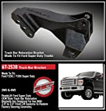 ReadyLift 67-2538 Track Bar Relocation Bracket for F250/F350/F450