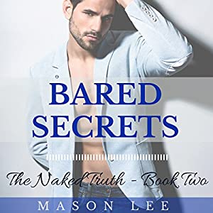 Bared Secrets Audiobook