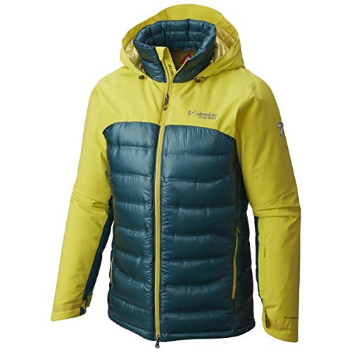 900 fill jacket - 1