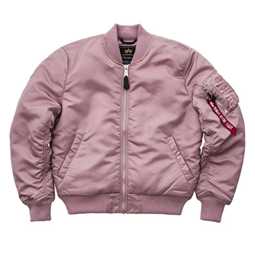 Jacke 1 Pink Alpha Silver Pm Industries Vf Ma 5qScSPft